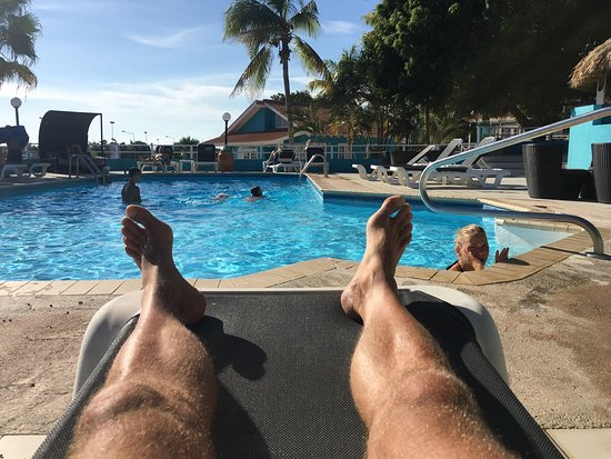 Bon Bini Seaside Resort: photo1.jpg