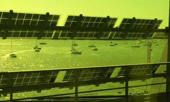 Lorient, Francia: La Base