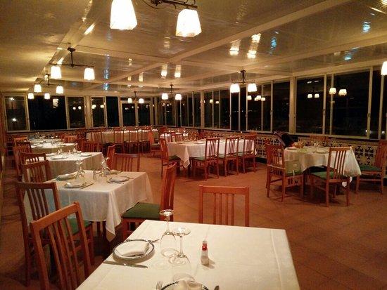 Los Arenales, Spanyol: Restaurante Asador Las Palomas