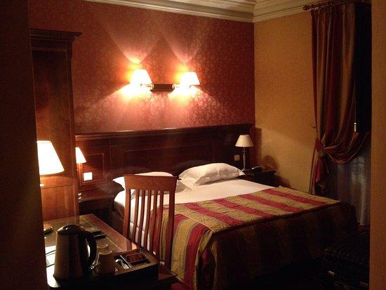 Hotel Viator - Paris Gare de Lyon: photo0.jpg