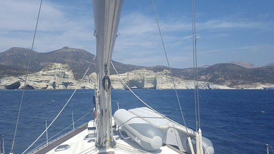 Αδάμαντας, Ελλάδα: 20160824_133329_large.jpg