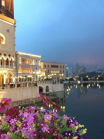The Venetian Macao Resort Hotel: photo1.jpg