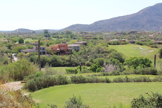 rancho manana golf club cave creek az top tips before. Black Bedroom Furniture Sets. Home Design Ideas