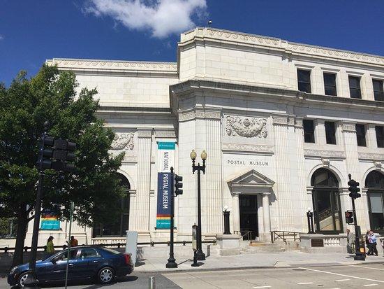 National Postal Museum