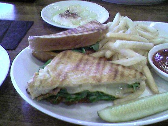 Оверленд-Парк, Канзас: Short Rib Grilled Cheese