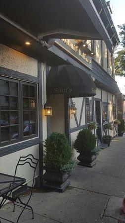 Sam S Restaurant Dobbs Ferry Ny