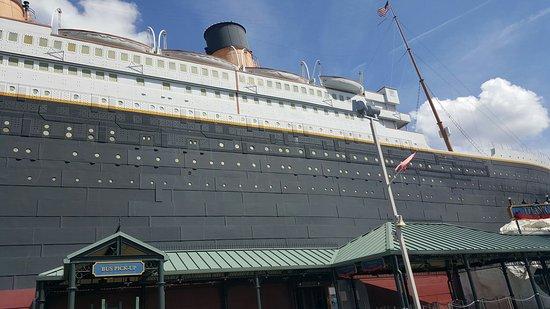 Titanic Museum: 20160825_145518_large.jpg