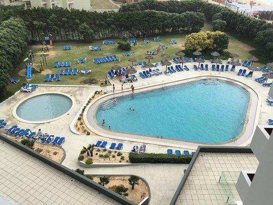 Axis Vermar Conference & Beach Hotel Aufnahme