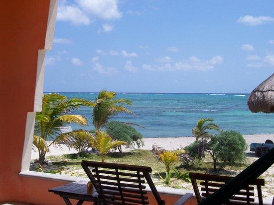 Mayan Beach Garden Görüntüsü