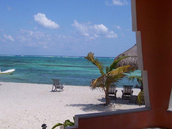 Mayan Beach Garden Aufnahme