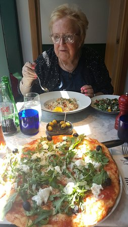 20160806141810largejpg Picture Of Pizza Express Ludlow