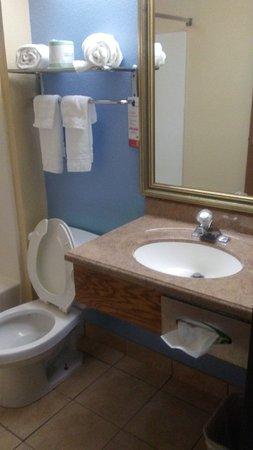 Lynchburg, VA: Bathroom