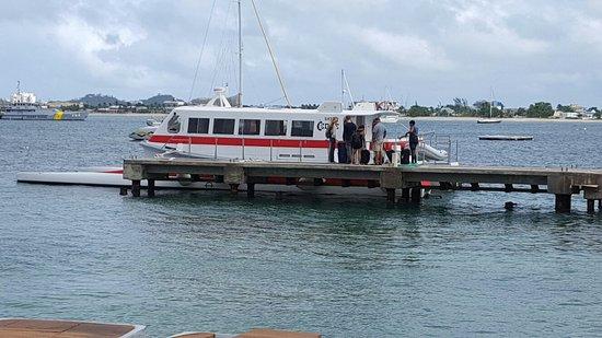 bahía de Simpson, St. Maarten: 20160824_083214_large.jpg