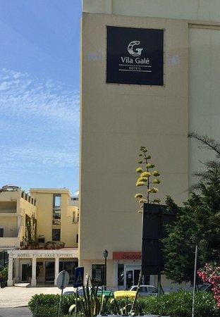 Vila Galé Estoril: photo0.jpg