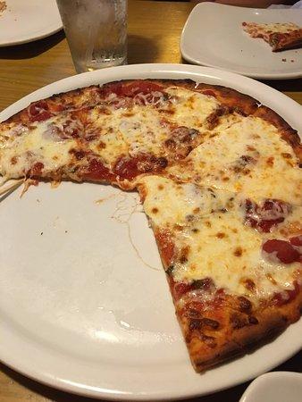 California Pizza Kitchen Baton Rouge Menu Prices Restaurant Reviews Tripadvisor