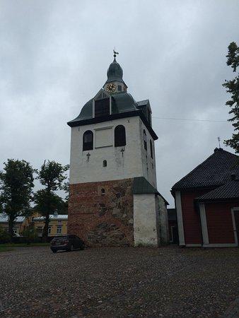 Porvoo, Finland: Lovely