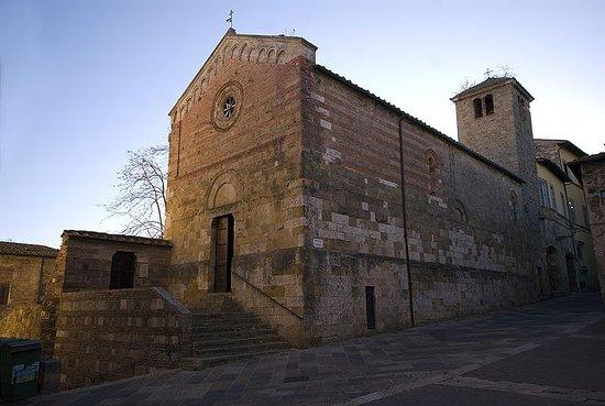 Chiesa DI Santa Maria in Canonica