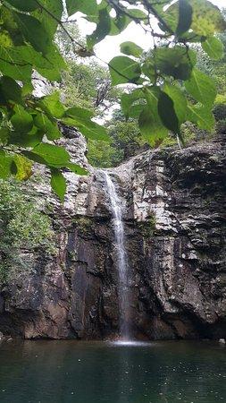 Sinbulsan Falls Recreational Forest