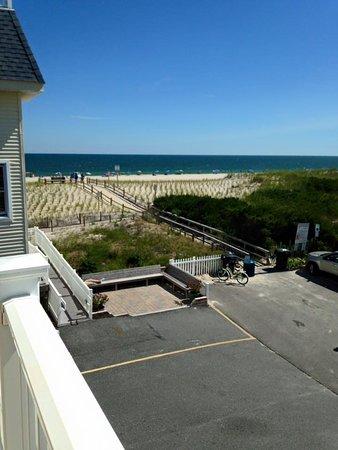 Drifting Sands Oceanfront Motel張圖片
