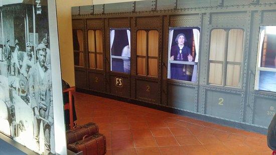 Museo Dell'emigrazione Lucana