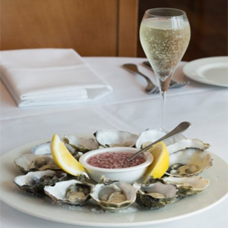 Wyong, Australia: Oysters