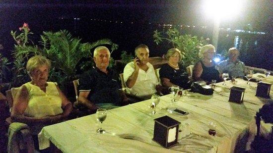 Sahte Cennet Beach Club: DİDİM VE ÇEVRESİNDEKİ TEKNİK ÖĞRETMEN YEMEĞİ