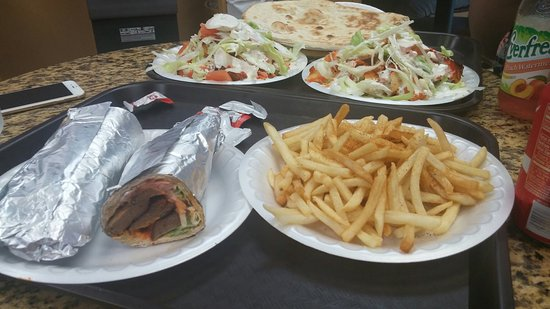 Halal Kabab House Alexandria Restaurant Reviews Phone Number Photos Tripadvisor