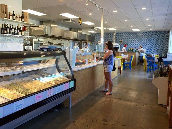 Bainbridge Island, WA: So much to choose from