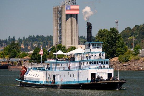 Oregon Maritime Museum