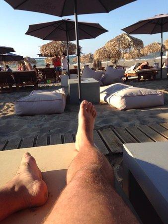 Rethymnon, Yunanistan: Il vero relax a prezzi modici. Il piacere di viziarsi.