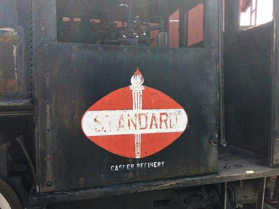 Golden, CO: Standard Oil