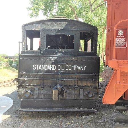 Golden, CO: Standard oil of Indiana