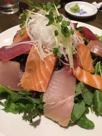 Torrance, CA: sushi