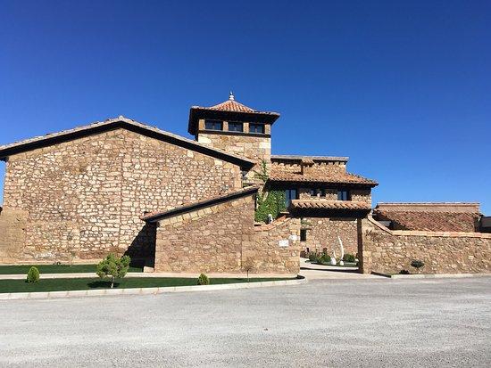 Mora de Rubielos, Spanien: photo2.jpg