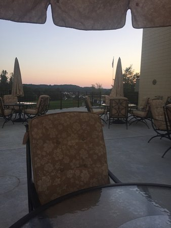 Saint Marys, Pennsylvanie : The Highlands Grille