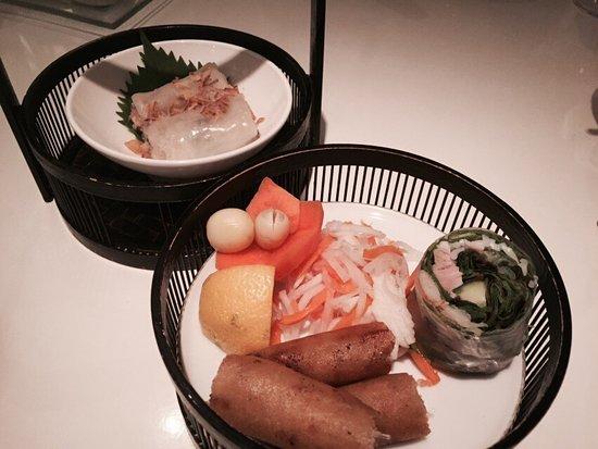 Betonamuarisu: お野菜たっぷりでヘルシーです。
