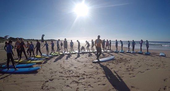 Corrimal, ออสเตรเลีย: Illawarra's Premier Learn to Surf & Surf Coaching Academy
