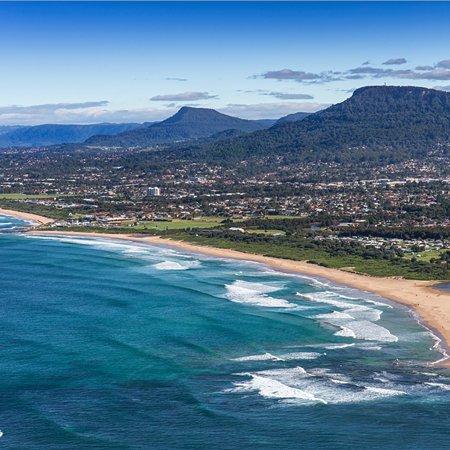 Corrimal, Australia: 2 Epic Locations in Illawarra