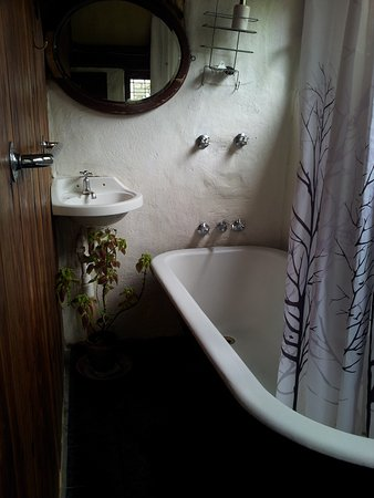 Mudgee, Australia: Saddlers Cottage Bathroom
