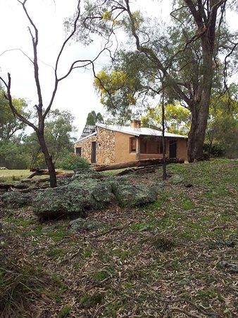 Mudgee, ออสเตรเลีย: Saddlers Cottage