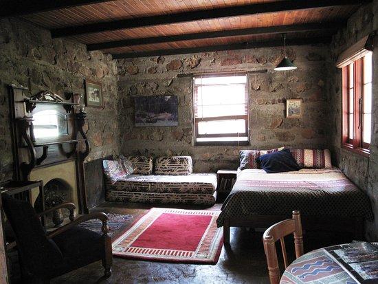 Mudgee, Australie : River Cottage Living Room