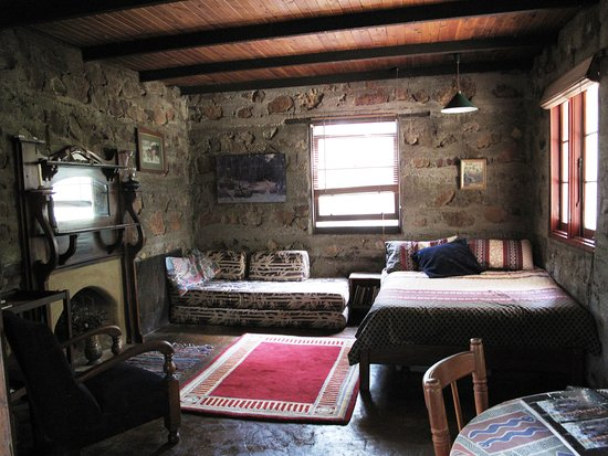 Mudgee, ออสเตรเลีย: River Cottage Living Room