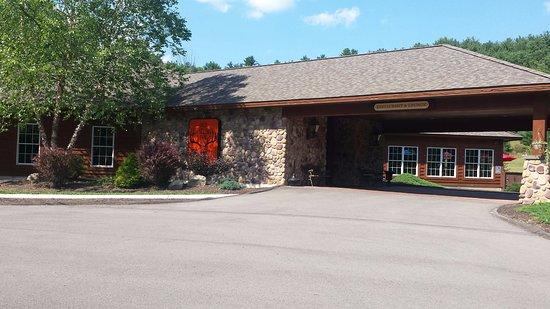 Antlers Inn Restaurant Wellsboro Pa