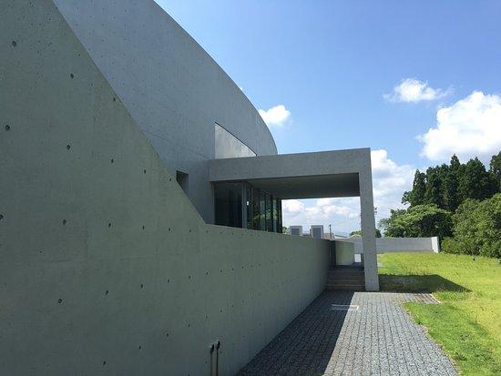 Shoji Ueda Museum of Photography: photo0.jpg