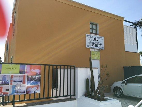 Apartamentos Judoca Beach: Perfetto in tutto!!