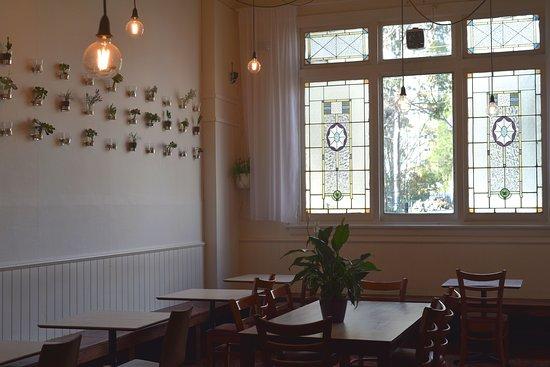Fitzroy, Австралия: Lounge