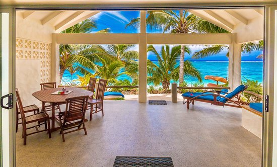 Cooks Bay Villas: CBV