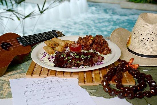 Gluten Free Chinese Food Oahu