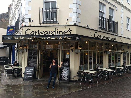 Carwardine`s : photo8.jpg