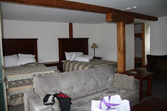 East Burke, Вермонт: Room #7